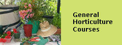 General Horticulture Courses